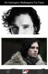 Kit Harrington wallpaper for fans screenshot 6/6