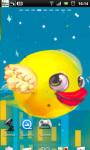 Flappy Bird Live Wallpaper 5 screenshot 2/3