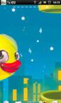 Flappy Bird Live Wallpaper 5 screenshot 3/3