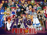 NEw Fairy Tail best live HD wallpaper slideshow screenshot 5/6