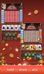King Of Video Poker Multi Play screenshot 4/4
