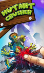Mutant Crusher - Free screenshot 1/4