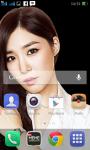 Tiffany blooming beauty wallpaper screenshot 4/6