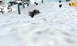 Ice Hunt 3D screenshot 3/6