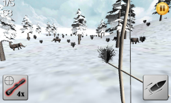 Ice Hunt 3D screenshot 4/6
