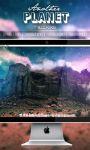 Galaxy Live HD Wallpaper screenshot 3/4
