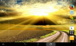 Amazing Countryside Live screenshot 1/6