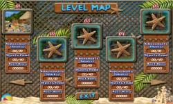 Free Hidden Object Games - Beach House screenshot 2/4