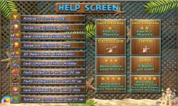 Free Hidden Object Games - Beach House screenshot 4/4
