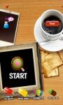 4 Pic 1 Word Guessing Puzzle - Christmas Fun Game screenshot 1/3