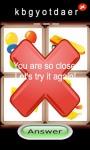 4 Pic 1 Word Guessing Puzzle - Christmas Fun Game screenshot 3/3