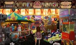 Free Hidden Object Games - Strange Park screenshot 3/4
