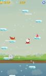 Christmas Run Santa Run screenshot 1/4