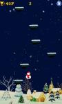 Christmas Run Santa Run screenshot 2/4