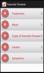 Vascular Disease screenshot 3/3