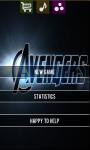 The Avengers Quiz screenshot 1/6