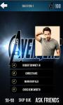 The Avengers Quiz screenshot 4/6