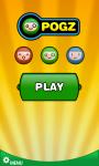 Pogz pinball screenshot 1/3