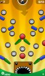 Pogz pinball screenshot 3/3