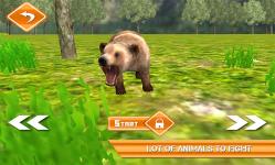 Sharp Animal Hunter - Forest screenshot 2/6