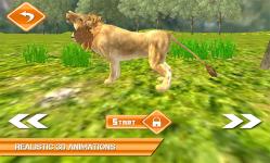 Sharp Animal Hunter - Forest screenshot 3/6