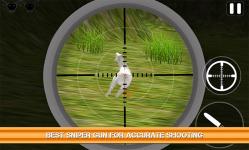 Sharp Animal Hunter - Forest screenshot 4/6