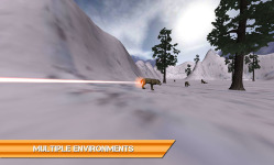 Sharp Animal Hunter - Forest screenshot 6/6