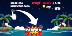 Super Penguin Rescue World screenshot 2/6
