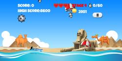 Super Penguin Rescue World screenshot 3/6