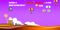 Super Penguin Rescue World screenshot 5/6