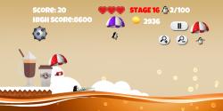 Super Penguin Rescue World screenshot 6/6