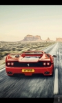 Ferrari Cars Wallpapers HD for Android screenshot 3/5