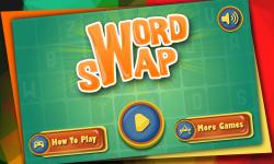 Word Swap screenshot 1/4