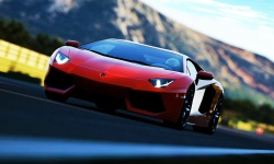 HD Wallpaper for Lamborghini screenshot 2/6