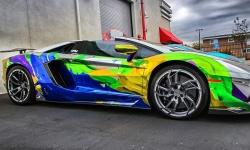 HD Wallpaper for Lamborghini screenshot 4/6