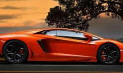 HD Wallpaper for Lamborghini screenshot 6/6
