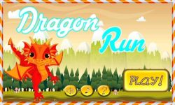 Dragon Fly And Run screenshot 1/4