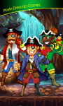 Pirate Dress Up Games screenshot 1/6