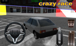 Lada Russia Drift screenshot 1/3