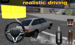 Lada Russia Drift screenshot 3/3