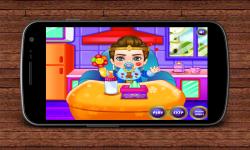Dressing Dexter screenshot 2/4