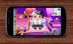Dressing Dexter screenshot 3/4
