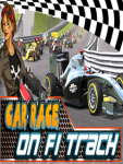 Car Race On F1 Track screenshot 1/6
