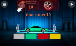 Road Race - Drag Racing screenshot 1/2