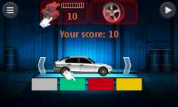 Road Race - Drag Racing screenshot 2/2