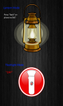LED Flashlight Lantern screenshot 1/2
