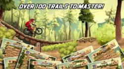 Bike Mayhem Mountain Racing absolute screenshot 3/6