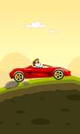 Kids Turbo Fun Car Game screenshot 1/3