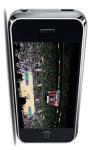 Mobile  Television Application screenshot 3/6