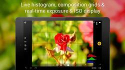 Camera FV 5 Lite extreme screenshot 2/6